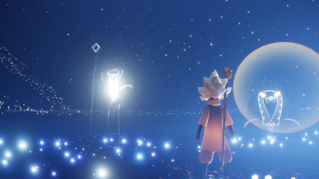 孤島 星座 Sky 【Sky 星を紡ぐ子どもたち】星座を完成させる方法とそのメリット