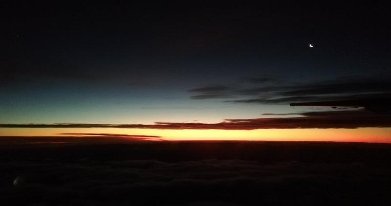 夜明け 前 が 一 番 暗い