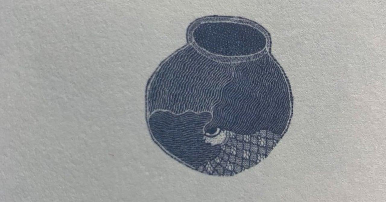 インド先住民・ゴンド族の水の話 akiko ookuni note