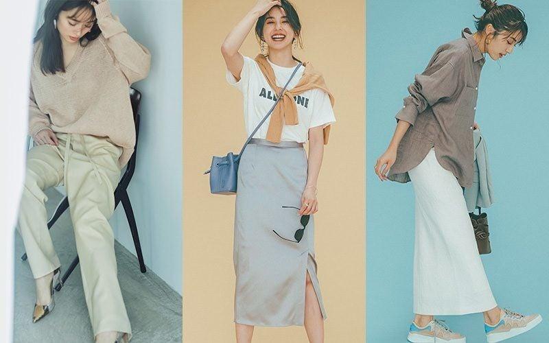 春夏ファッションセール