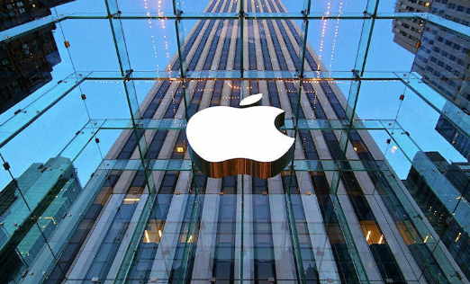 アップル社