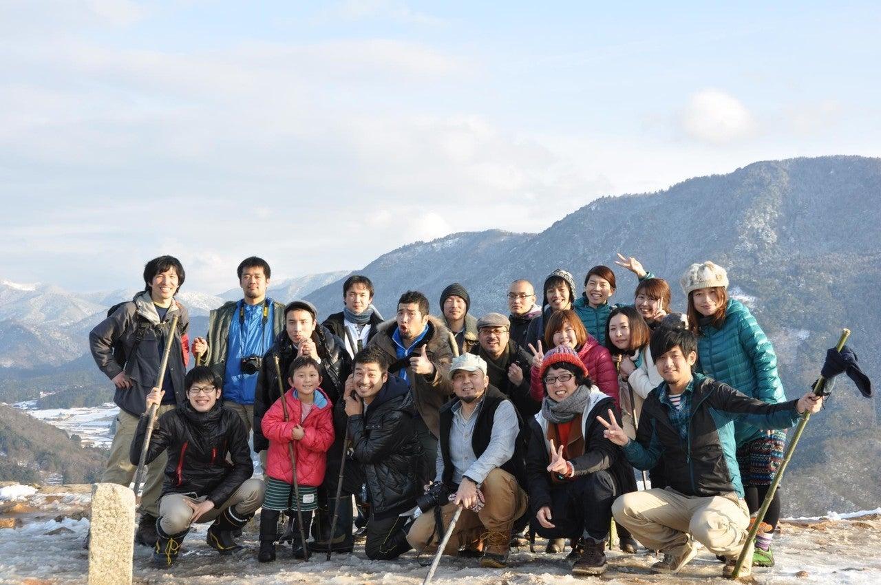竹田城プロジェクト