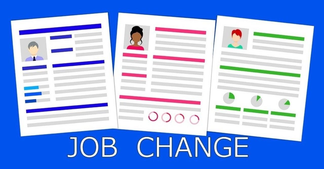 転職内定率を劇的にUPさせる1番簡単な方法(職務経歴書サンプルDL付き)|まるたろうITフリーランス|note