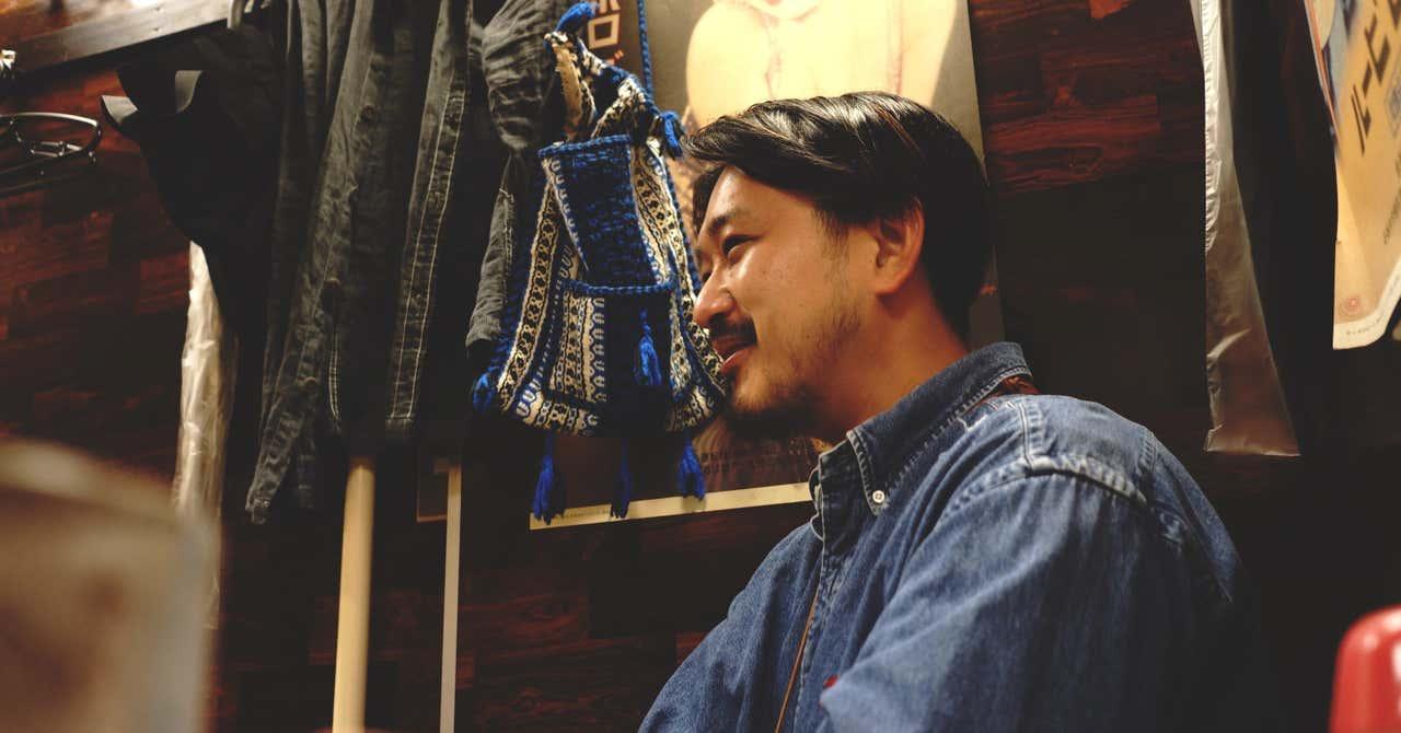 さすらって、さまよって、はみだして。  アートディレクター・岡本氏がSTRAYTにジョインした理由。|STRAYT|note