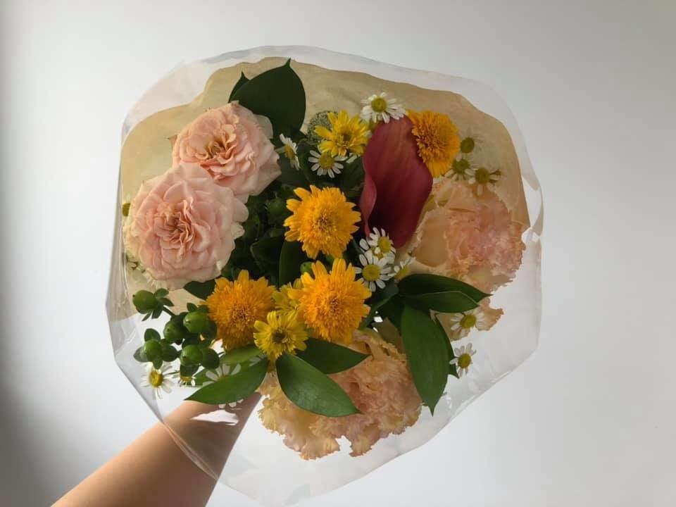 かず_お花