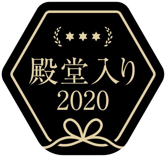 殿堂発表 2020夏 ikaruga note