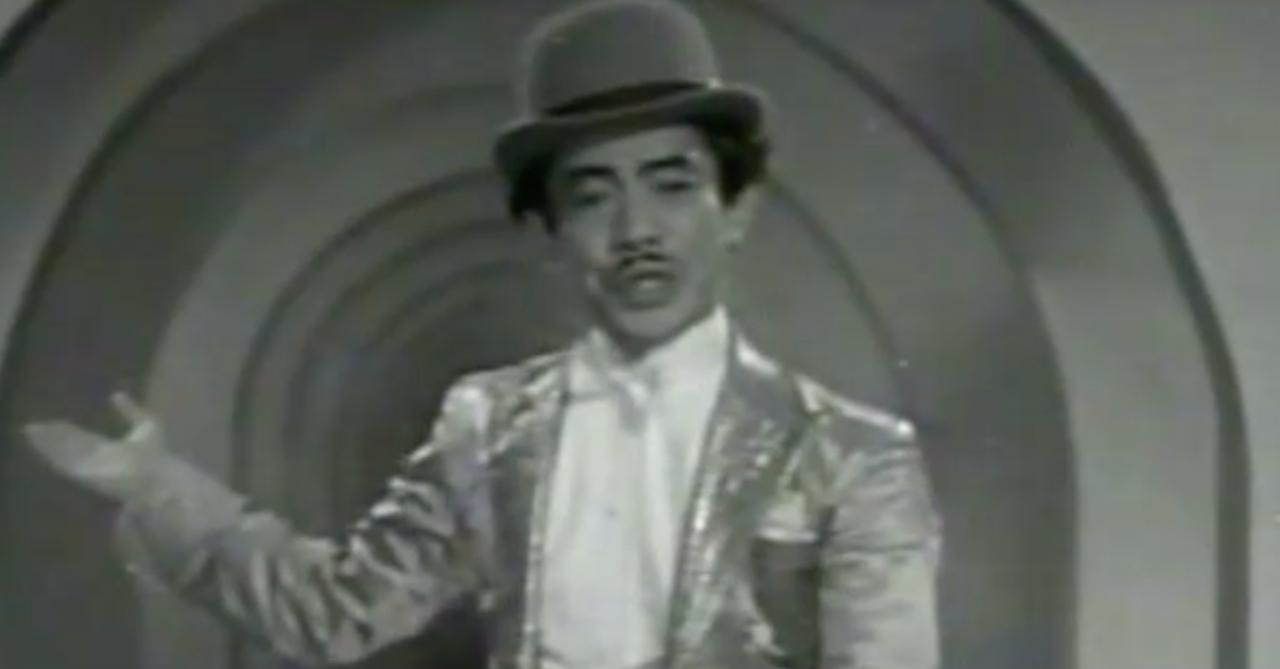 エノケンの魔術師』(1934年・木村荘十二)|佐藤利明(娯楽映画研究家 ...