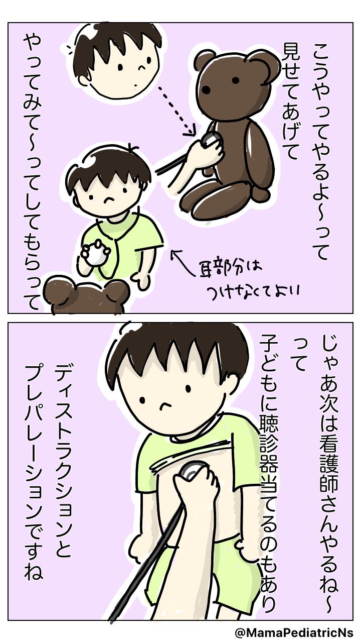 バイタル サイン 小児