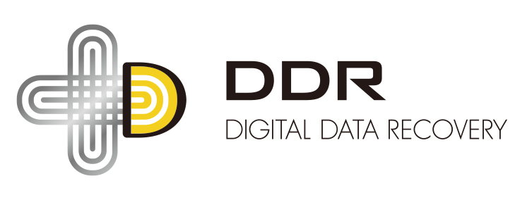 リカバリー デジタル データ