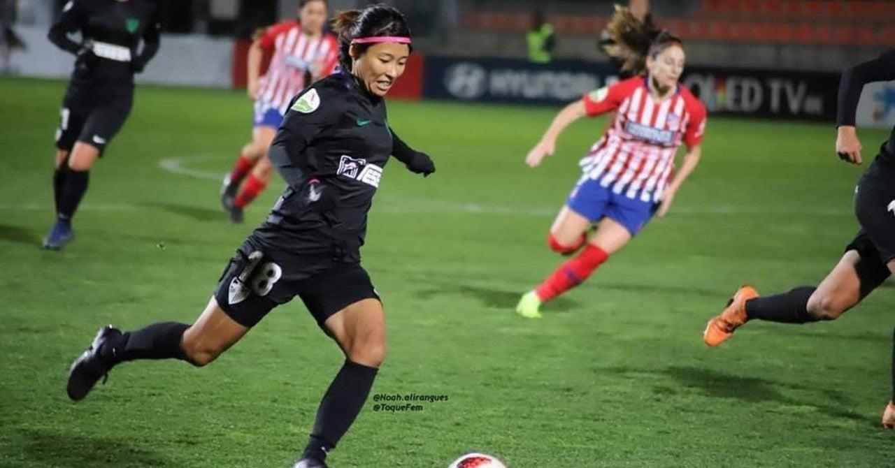 女子 サッカー かずき