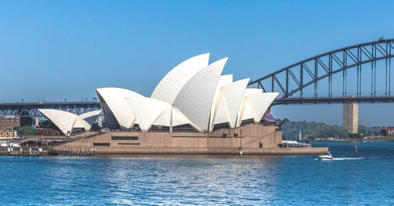 【国際恋愛】コロナで結婚式無期限延期、国境封鎖前にオーストラリアにきた話|おり 国際遠距離〜豪移住・...