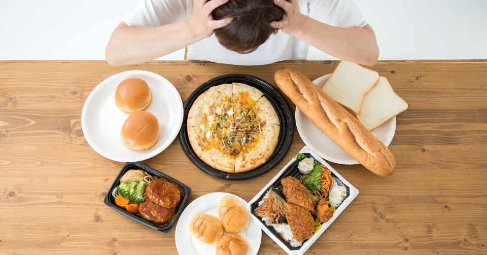 人と食べるのが苦手+少食の、外食の悩みについて。|Channe|note