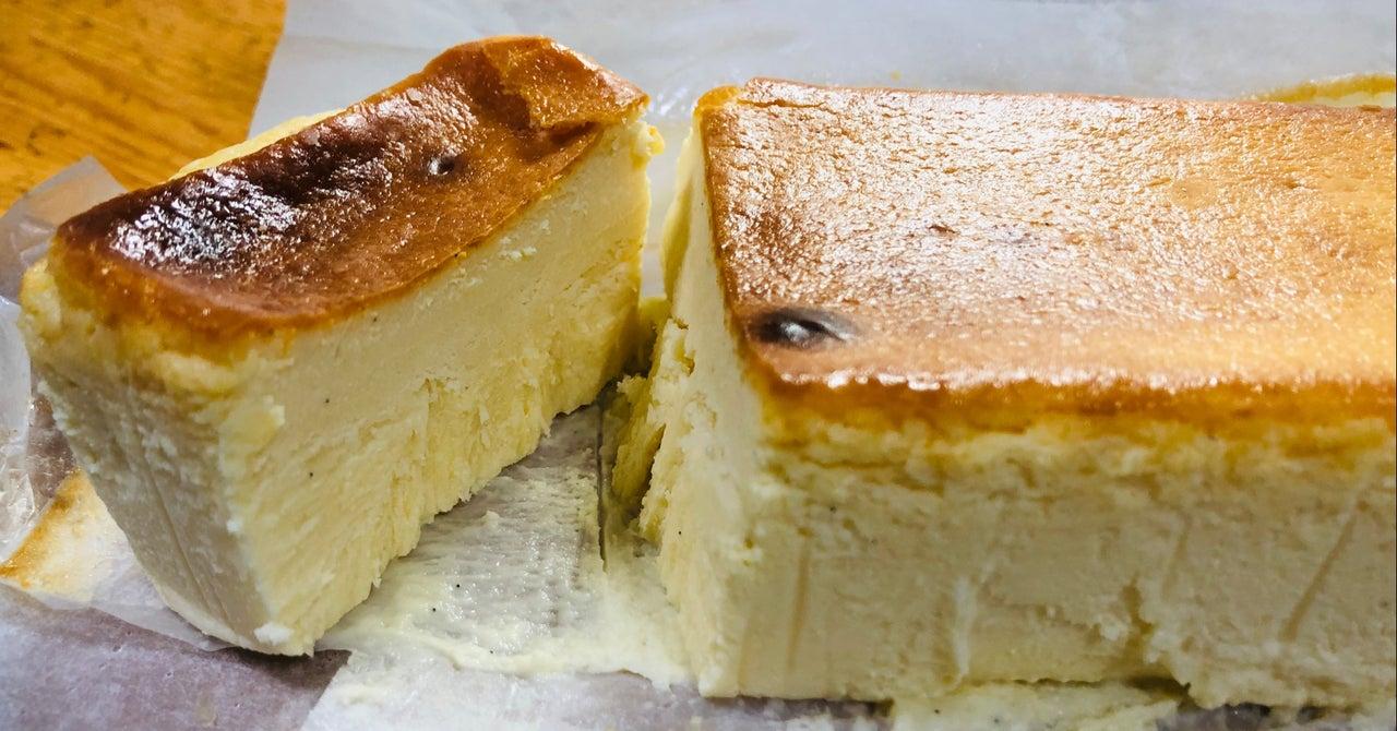 ケーキ ミスター 作り方 チーズ