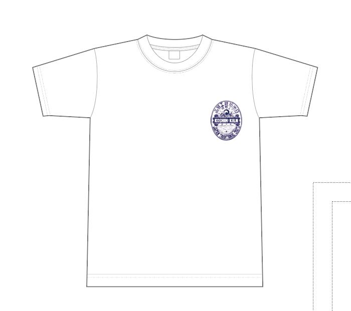 Tシャツイメージデータ