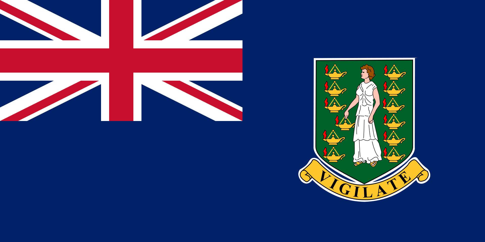 イギリス領ヴァージン諸島|山内 京賀|note