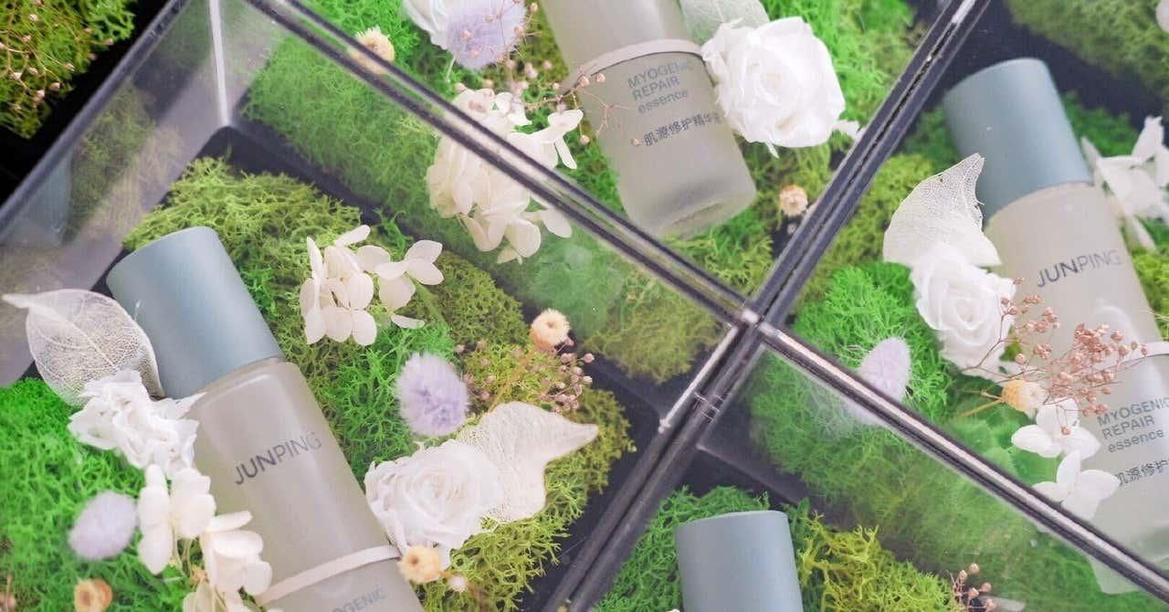 「緑色消費」は化粧品業界へも波及!中国で高まるSDGsの動き China Cosmetic Lab note