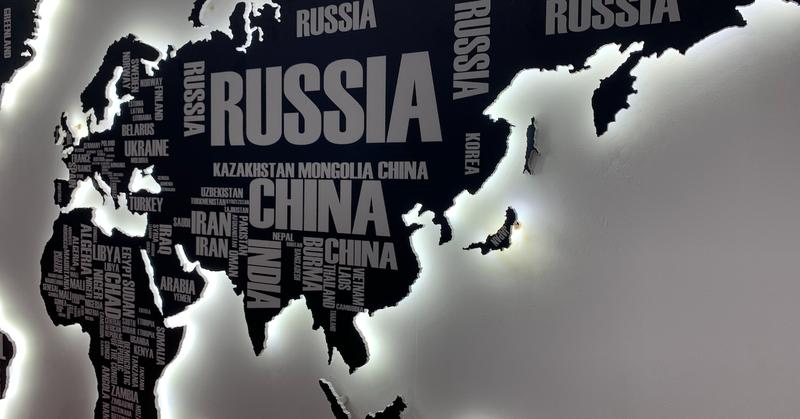第83号(2020年5月18日) 「ポスト・コロナ世界」とロシアの「勢力圏 ...