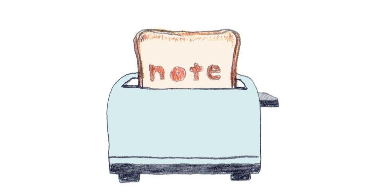「編集者とは?」を考えるきっかけに。今月の弊社おすすめnote4選