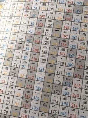 カレンダー マヤ 暦