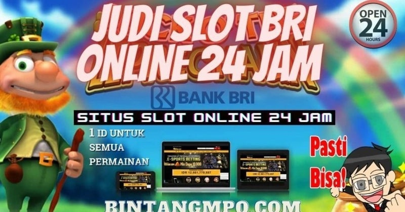 Situs Slot Online 24 Jam Note