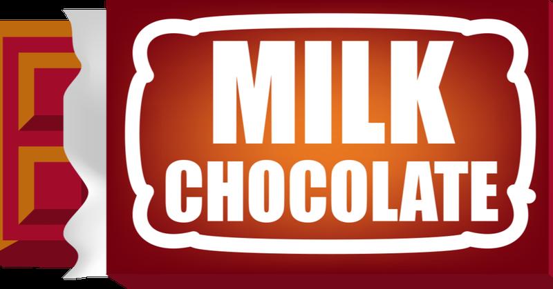 チョコレート 歴史 固形