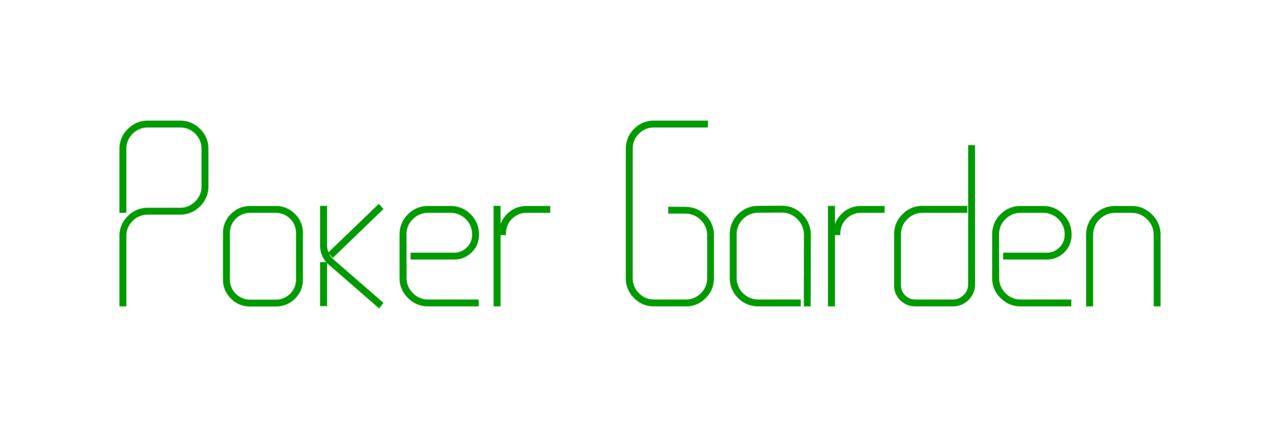 logo_PokerGarden