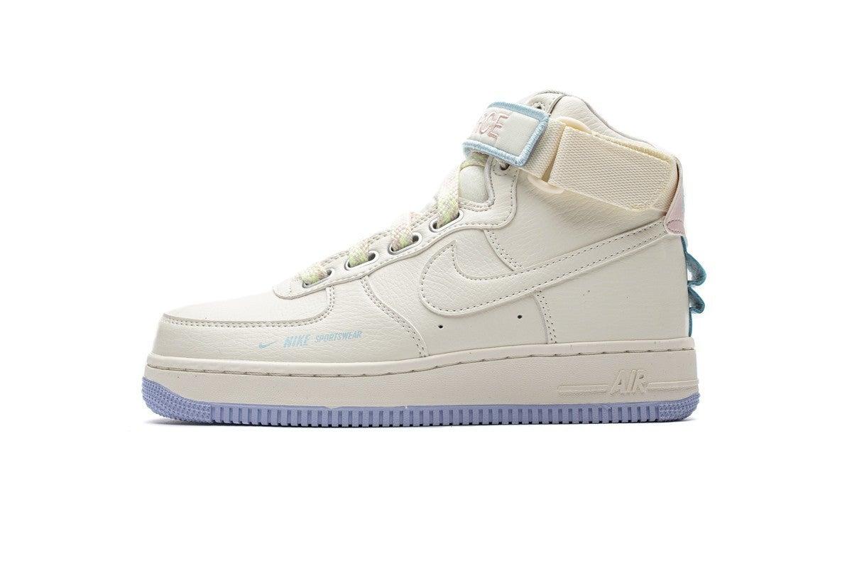 shoes leather white nike cortez women's