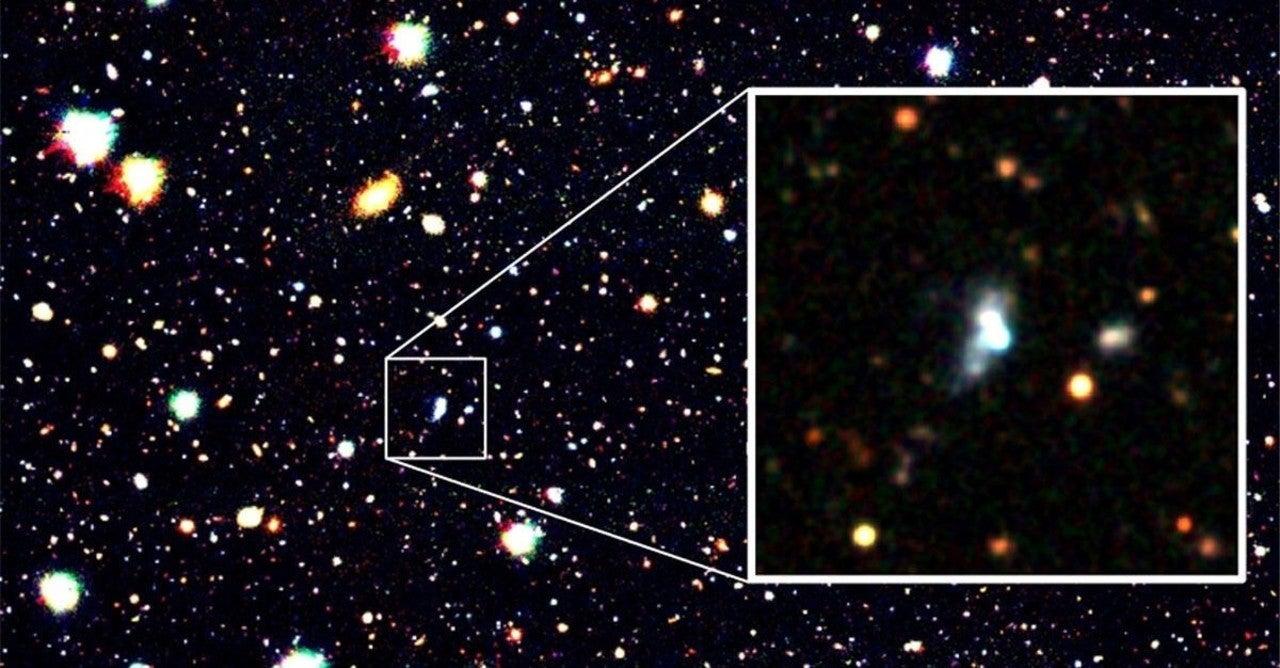 英語で宇宙 vol.3 「銀河の赤ちゃん👶」 Tohoku Space Community note