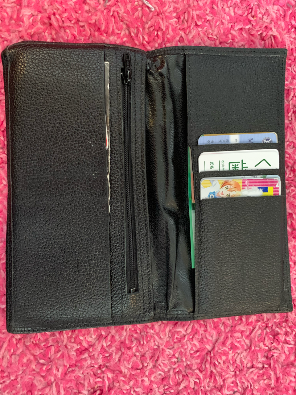 京都 御所 財布