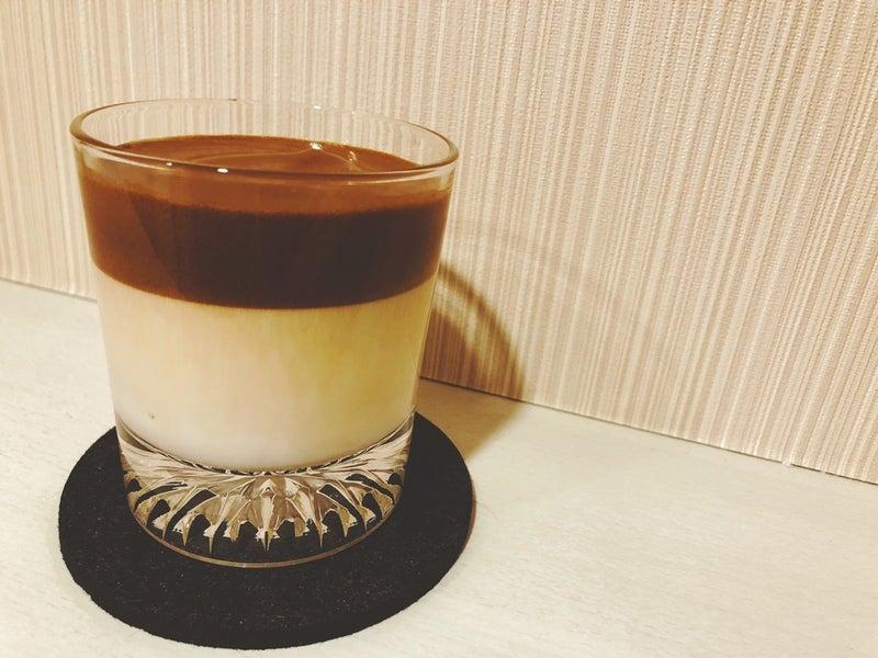 ダル ゴナ コーヒー 泡立て 器 ない
