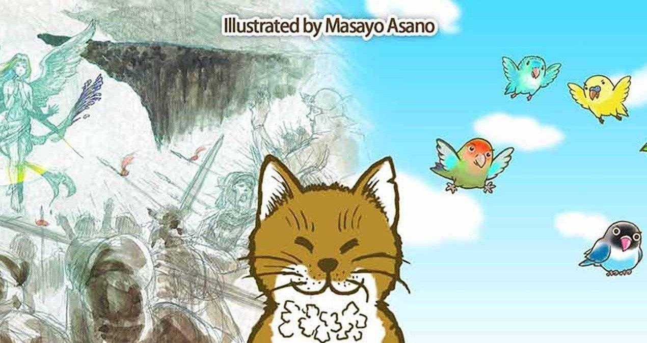 🌈「猫のキイチの物語」の本の出版を目指すサークル