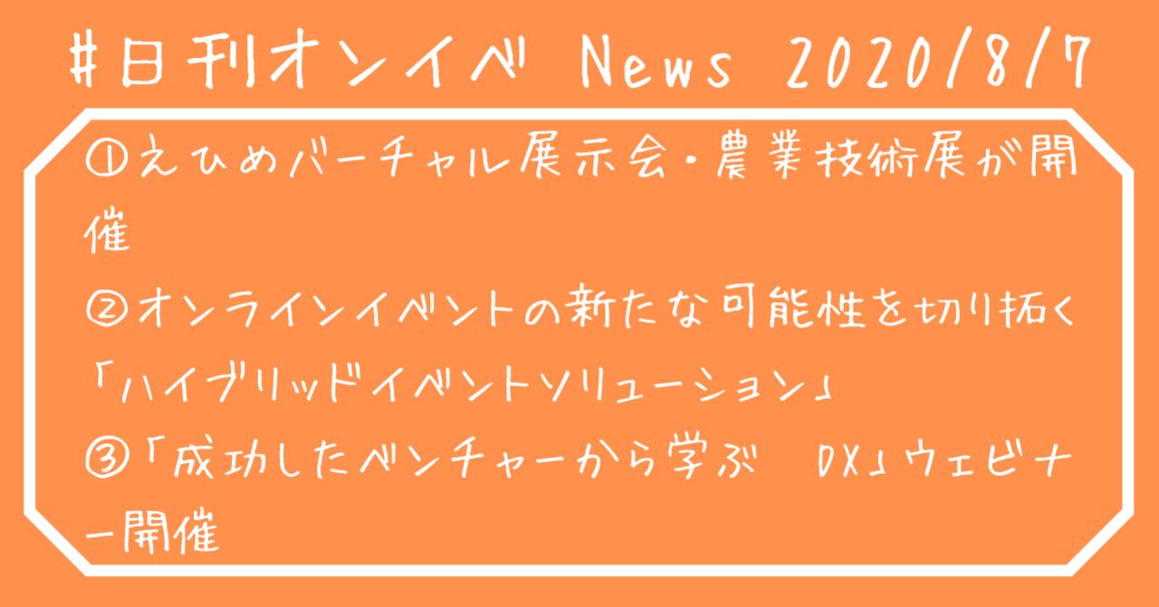 バーチャル 日刊