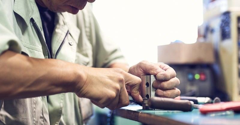 ブランディングデザインで機械製作会社を社内外から高めた話。