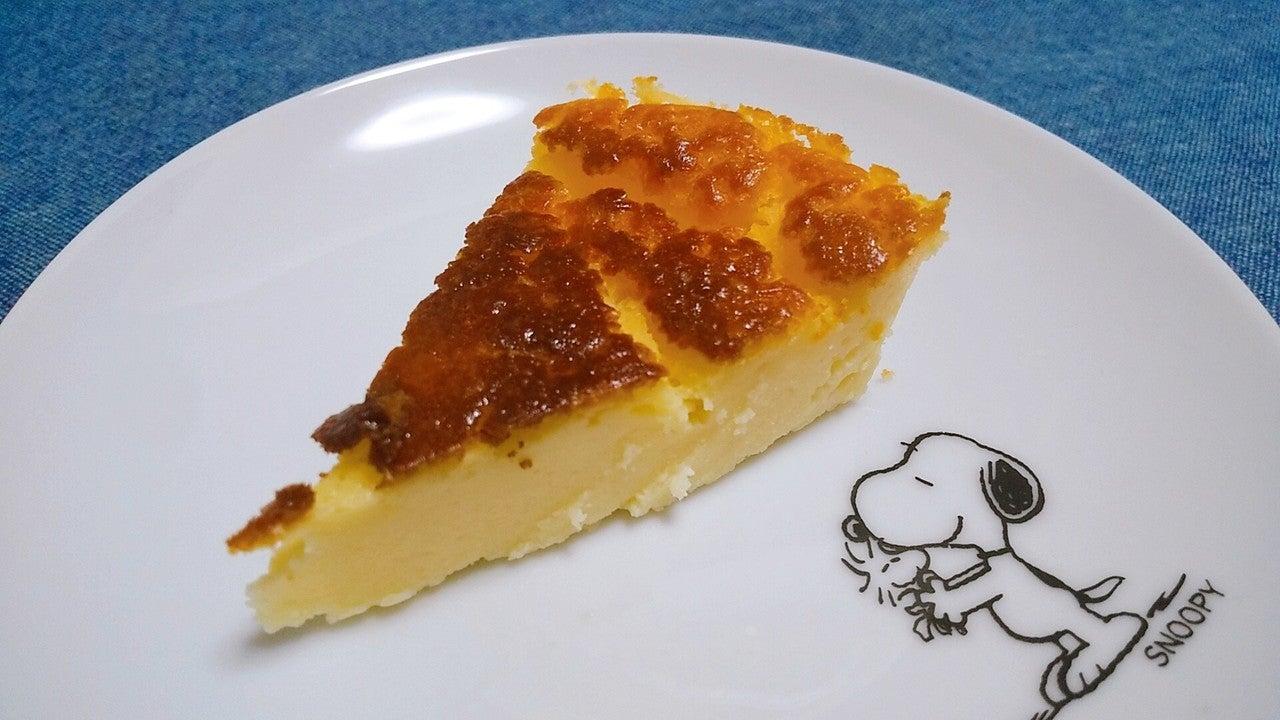 チーズ ヨーグルト ケーキ ベイクド