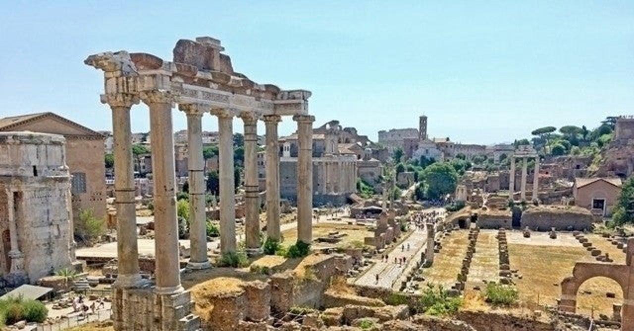 千年医学を確立したギリシャ人ガレノス:歯科医療の歴史(古代ローマ② ...