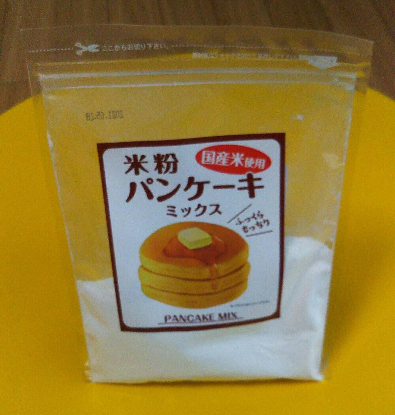 ケーキ 米粉 パン