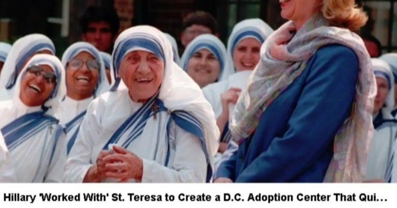 売買 マザー テレサ 人身