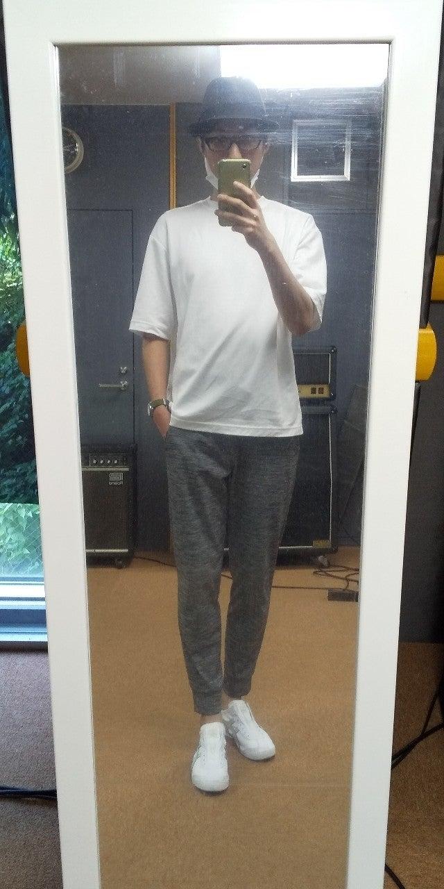 ユニクロ ジョガー パンツ