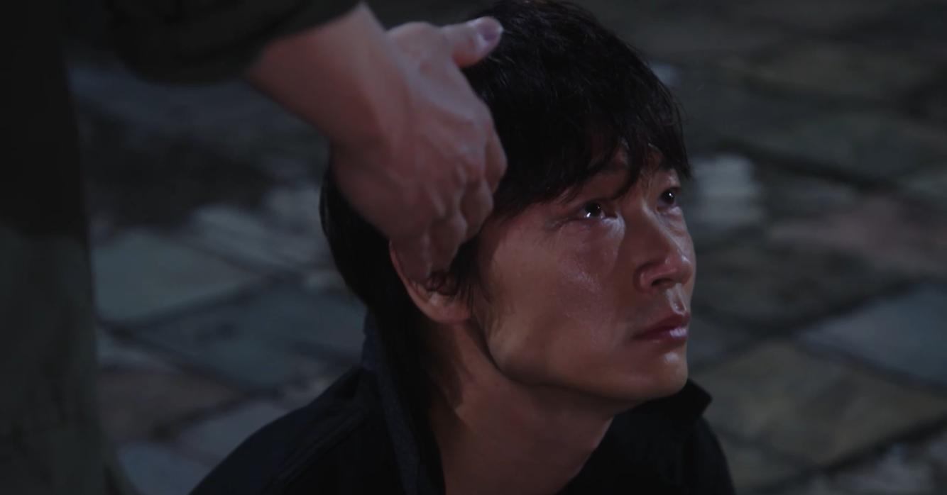ドラマ『MIU404』【第8話の感想】 そして伊吹はその手を強く握り返した。|miyamoto maru|note