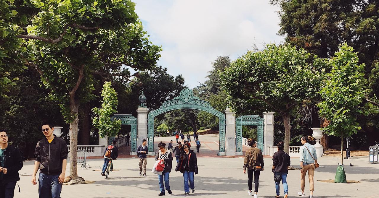 カリフォルニア大学バークレー校への留学ー留学先の決定や費用・語学 ...