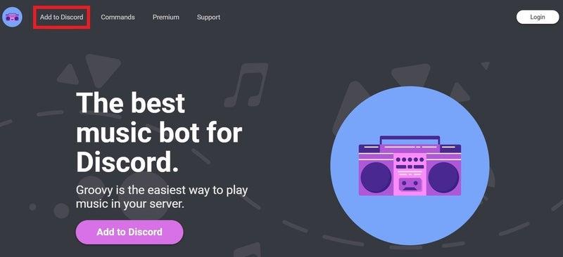 音楽 bot コード 入れ 方 ディス