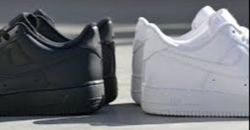 NIKE AIR FORCE 1の画像