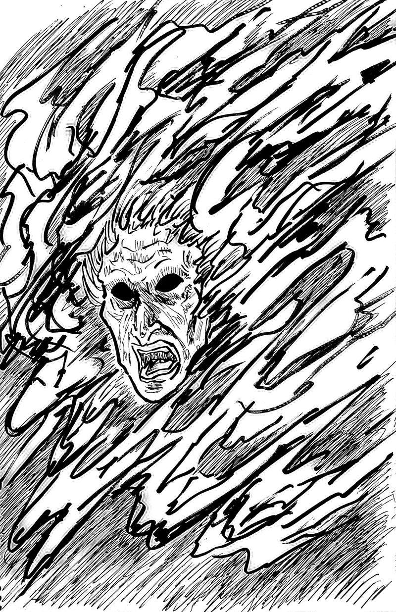 昔の妖怪30『姥ケ火 うばがび』|猿もおだてりゃ木から落ちるが、また ...