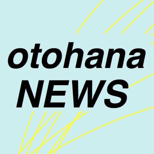 otohananewsロゴ