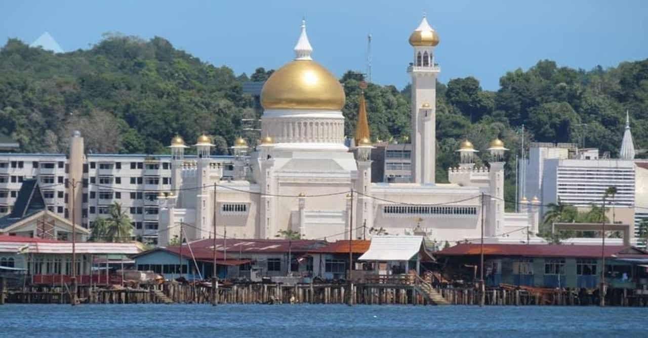 ブルネイ旅行」の新着タグ記事一覧|note ――つくる、つながる、とどける。