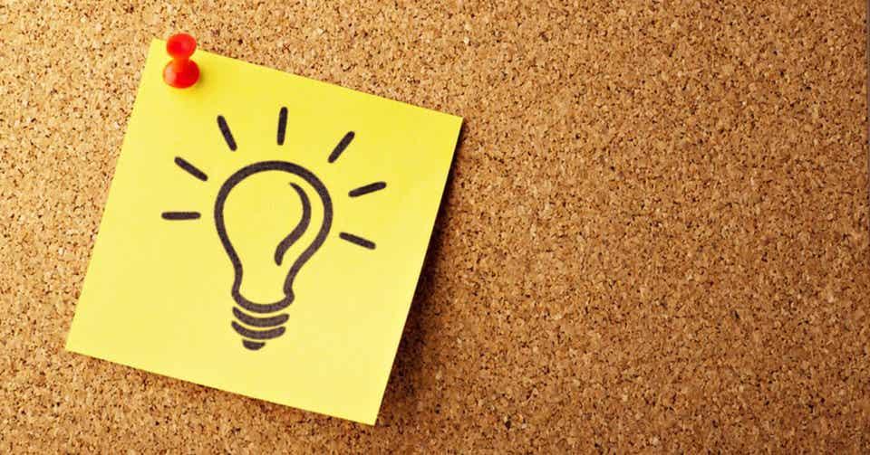アイデアを出すときの道筋|すずきあずき|note
