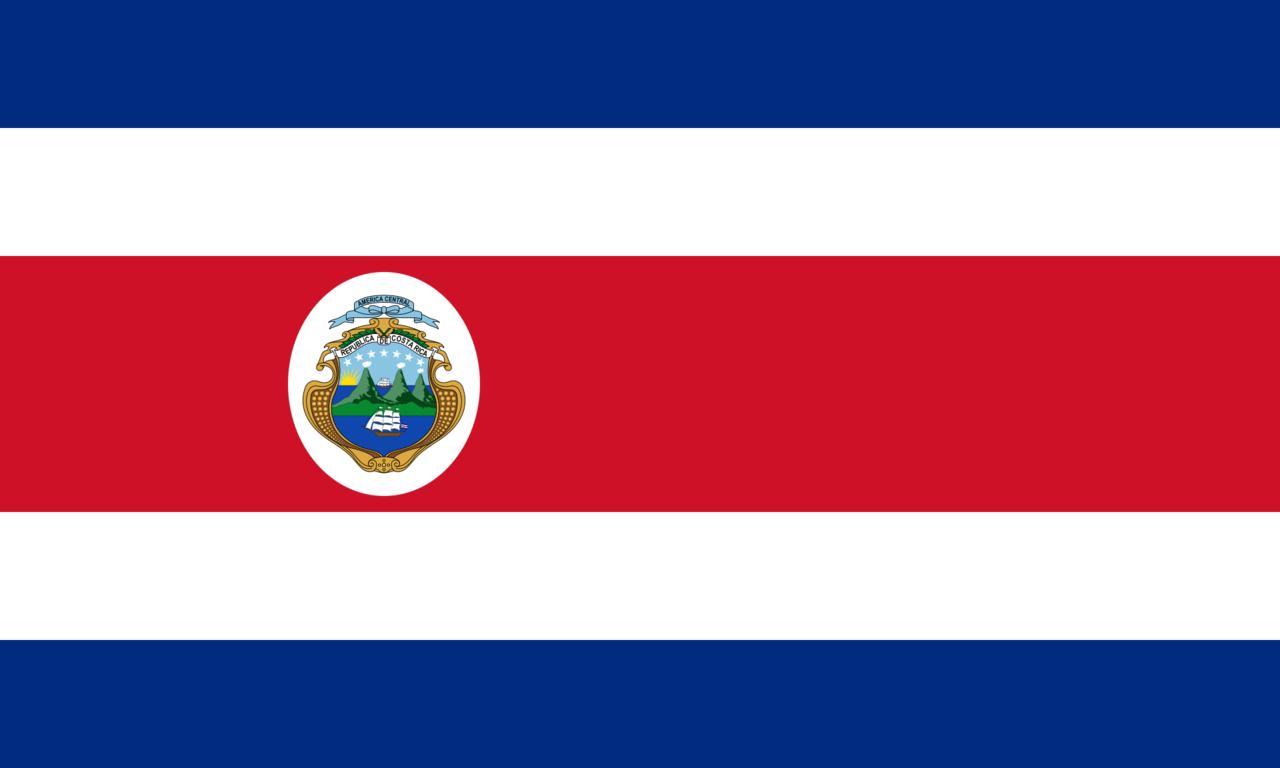 コスタリカ共和国|山内 京賀|note