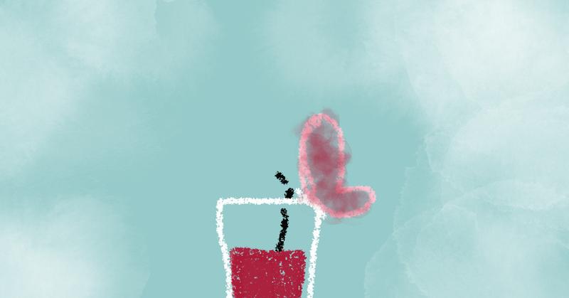 ジュース マンモス