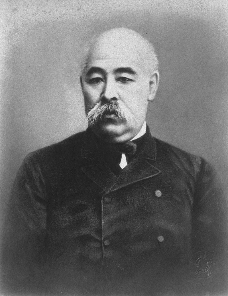 政治家の履歴書・大臣列伝 ~後藤象二郎~|山内 京賀|note