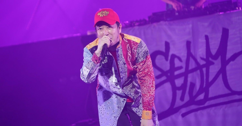 SEAMO(シーモ)が a-nation online 2020でヘッドライナー出演。初のオンラインライブで名曲「マタアイマショウ」も披露...
